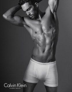 Tobias Sorensen | Sexiest Male Underwear Models | UnderU