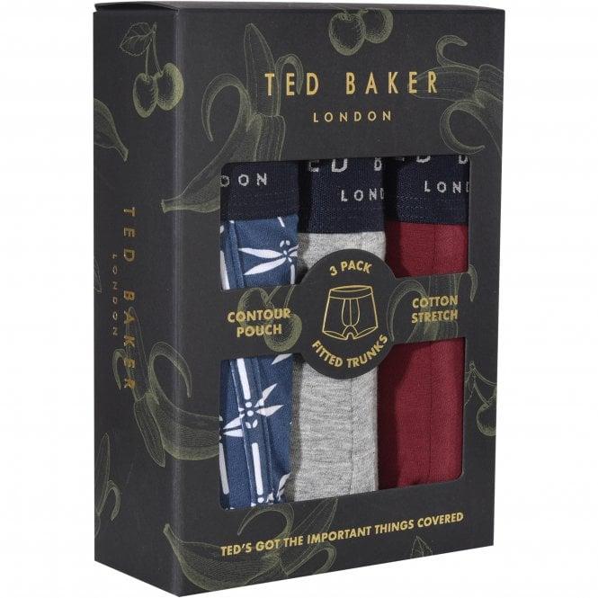 Ted Baker Underwear Presentation Box