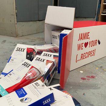 Jamie Oliver Boxers