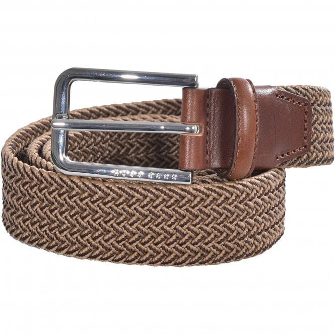 Autumn Belt idea