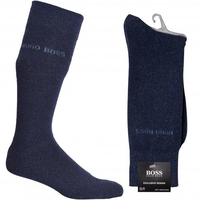 Autumn sock idea