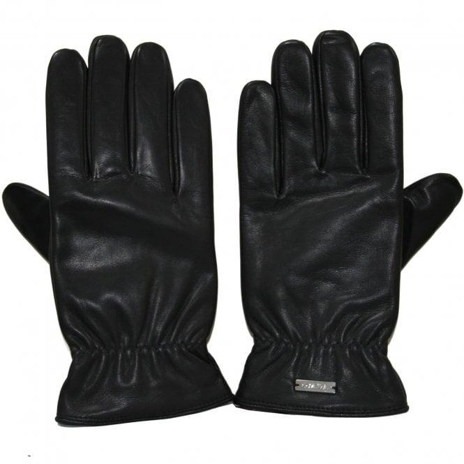 Autumn Gloves idea