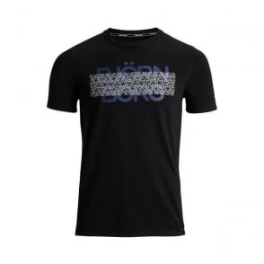 Hydro Pro Active T-Shirt, Black