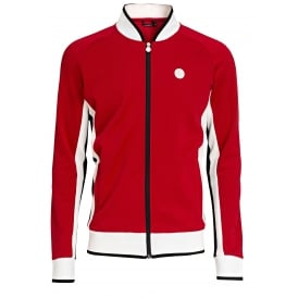 Signature '72 Track Jacket, Racing Red