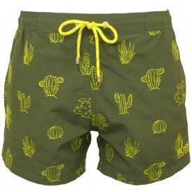 d365db576 BOSS Men's Swim Shorts | Men's Swimwear Hugo Boss | UnderU