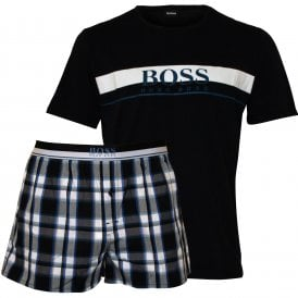 5e629f7fae Men's Hugo Boss Clothing | Hugo Boss T-Shirts, Tracksuits & Pyjamas ...