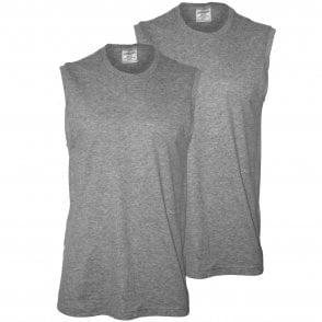 Calvin Klein ID 2 Pack Tank Top Vests