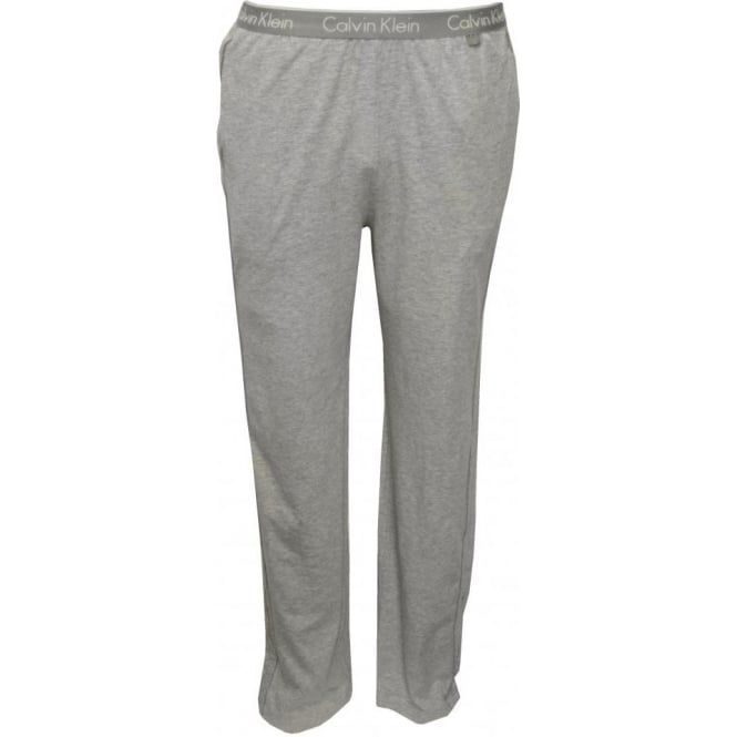 Calvin Klein CK One Cotton Stretch Lounge Pants, Grey Heather