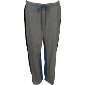 Medium-weight Tracksuit Bottoms, Grey