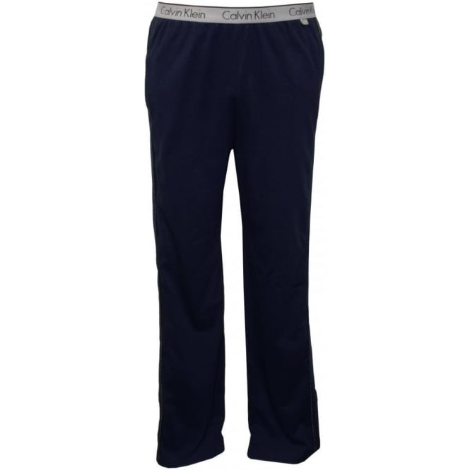 Calvin Klein CK One Cotton Stretch Jersey Lounge Pants, Navy