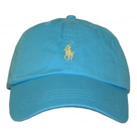 Classic Sport Cap, French Blue