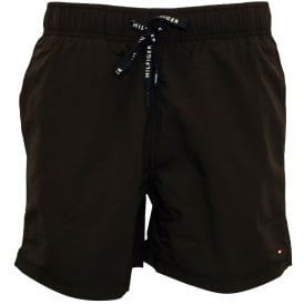 Classic Swim Shorts, Pirate Black