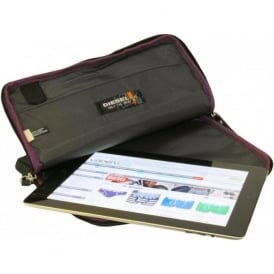 Black ipad/Table Travel Case