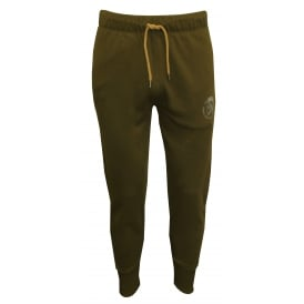 Mohawk Logo Jogging Bottoms, Khaki