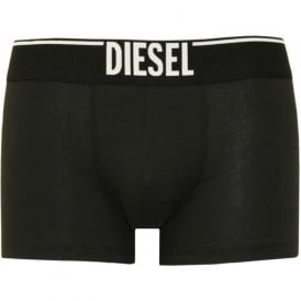 The Essential Boxer Trunk, Black