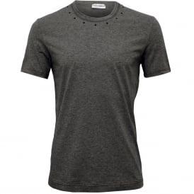 Dolce gabbana men 39 s t shirts men 39 s t shirts underu for Pima cotton crew neck t shirt