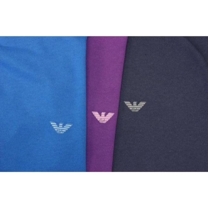 armani 3 pack t shirt