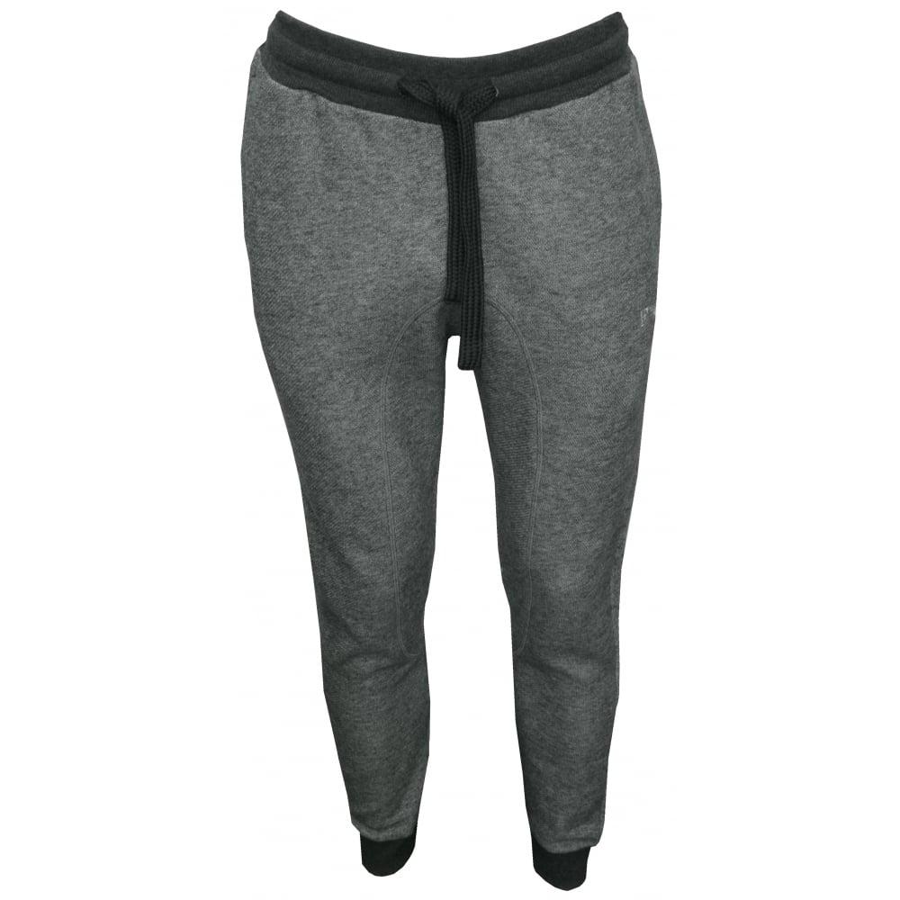 Pantalons Pour Les Hommes En Vente, Gris Foncé, Laine, 2017, 30 34 36 38 40 Armani