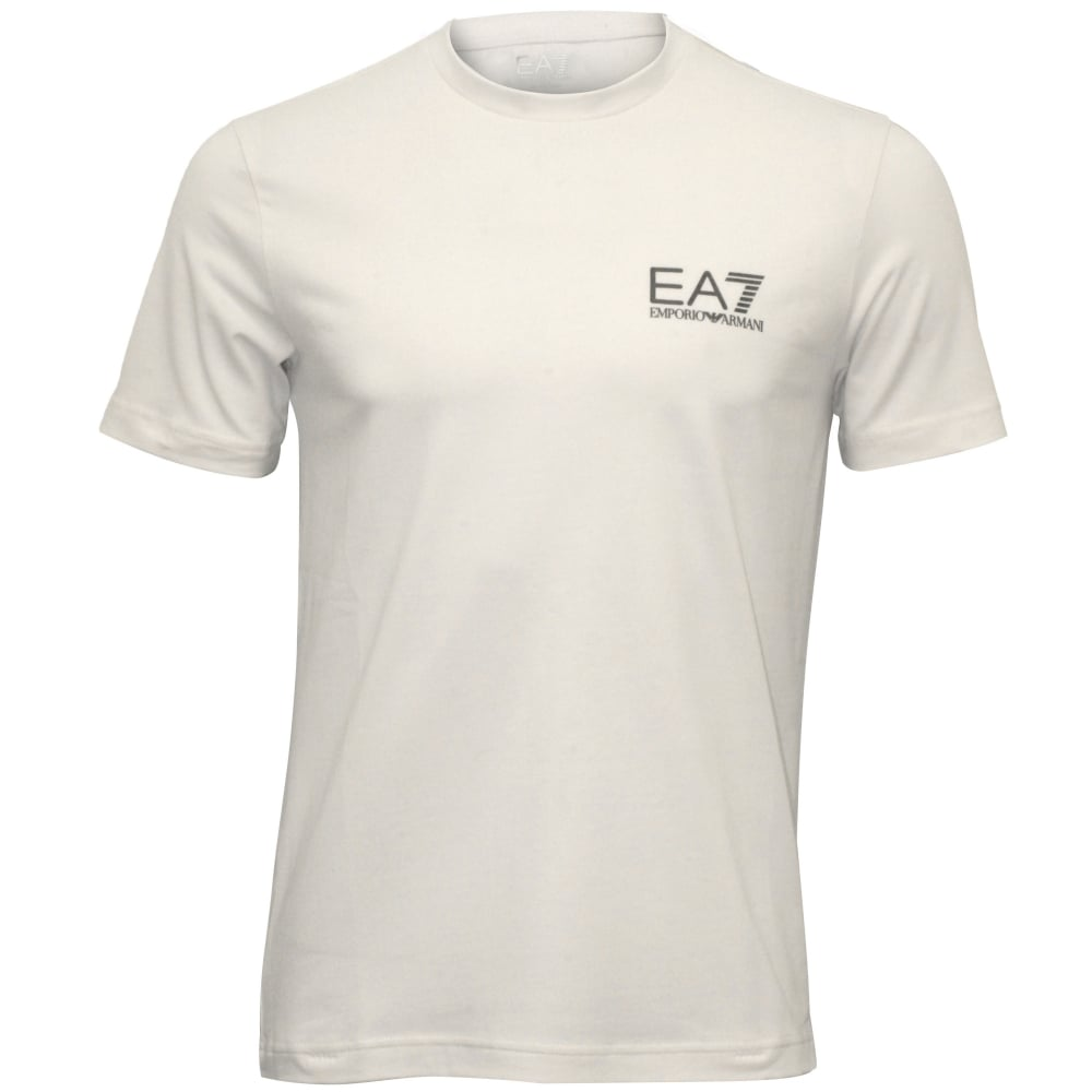 9d39074bb86 Emporio Armani EA7 Classic Stretch Cotton T-Shirt