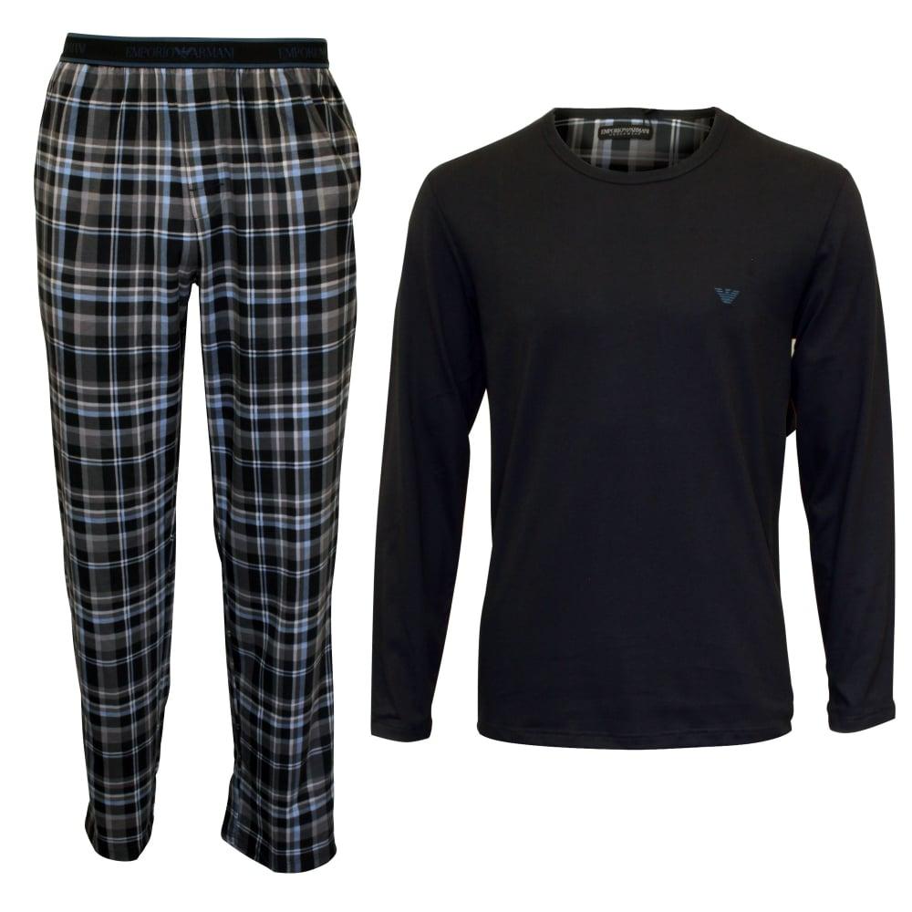 armani pyjamas