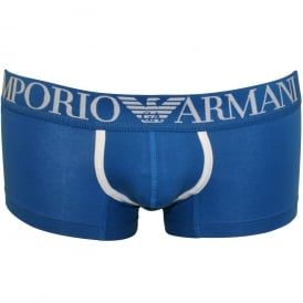 Trendy Magnum Boxer Trunk, China Blue