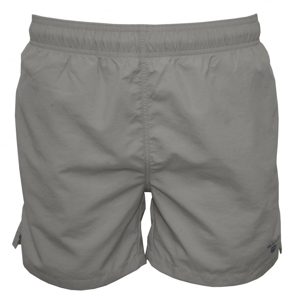 Gant Basic Swim Shorts Long Cut Pantalones Cortos para Hombre