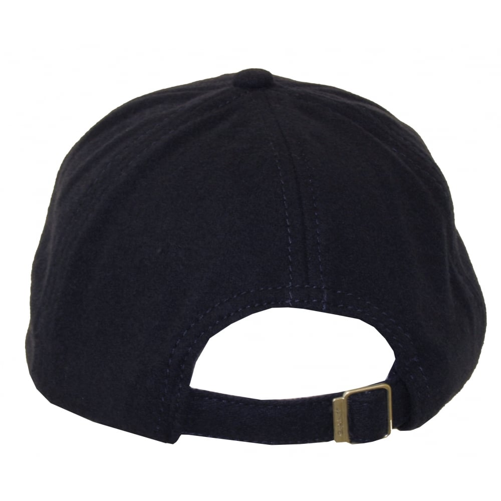 Gant Melton Wool Mix Baseball Cap 5d2516d0718