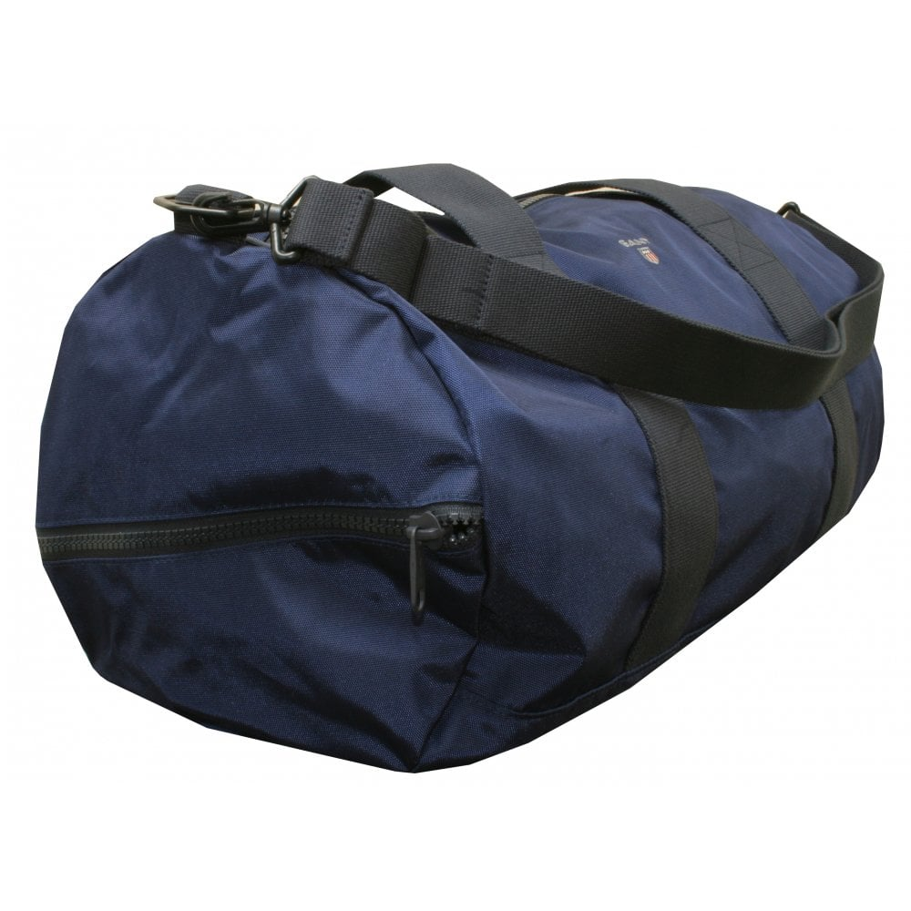 dbf769b0943 Gant Original Barrel Bag, Marine | Gant men's washbags | UnderU