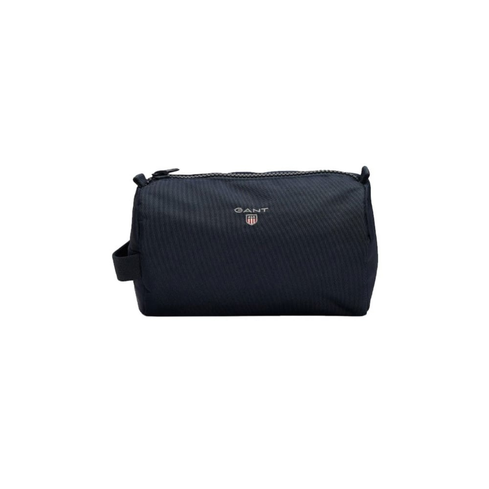 06bd919b4f6 Gant Original Wash Bag, Navy   Gant men's washbags   UnderU