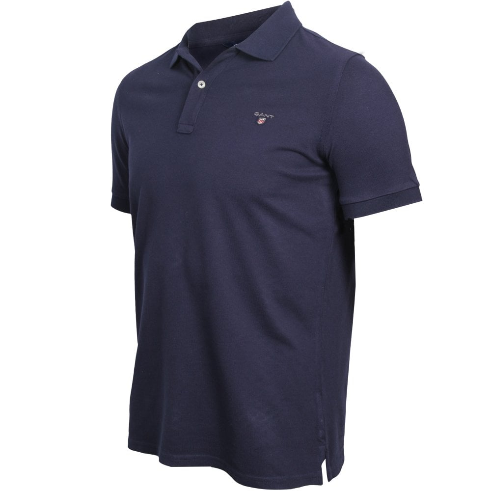 GANT Boys Polo Shirt