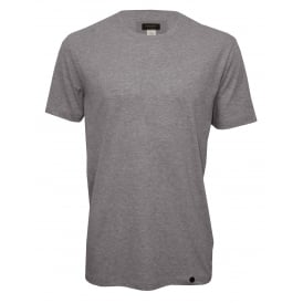 Night & Day Crew-Neck T-Shirt Gift Set, Melange Grey