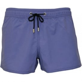 Leisure Fun Swim Short, Blue