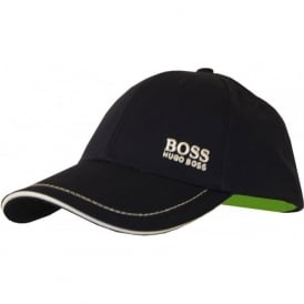 'Cap 1' Cap by BOSS Green, Navy