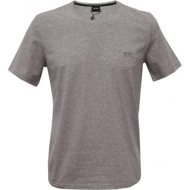 943779ba1ae Premium Crew-Neck Stretch Cotton T-Shirt