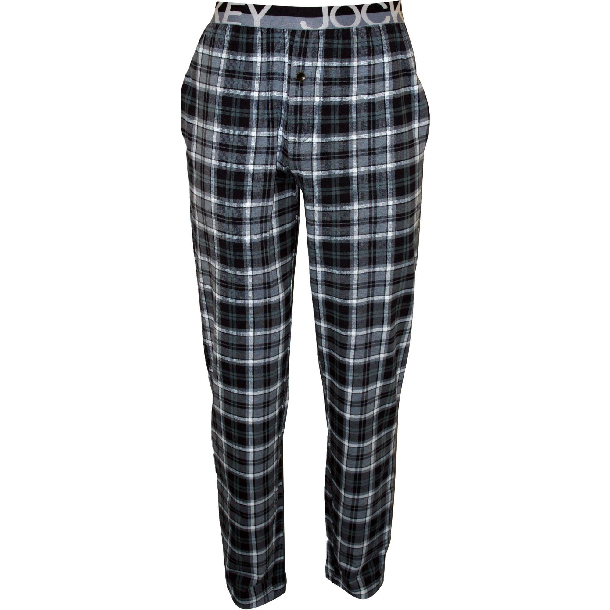 Lacoste Men/'s Cotton Modal Sleep Pant Free Shipping