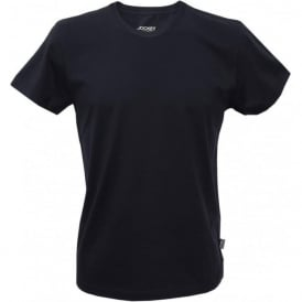 USA Originals American Crew Neck T-Shirt, Navy