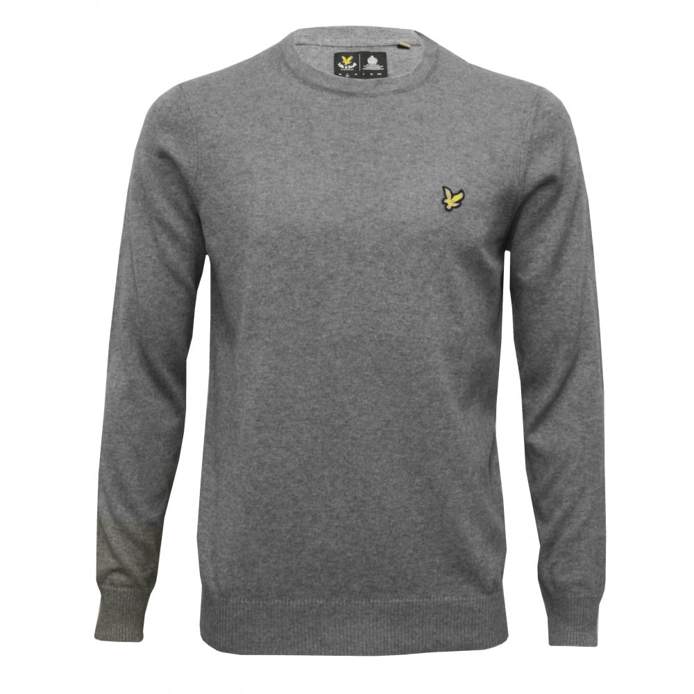 lyle and scott pullover