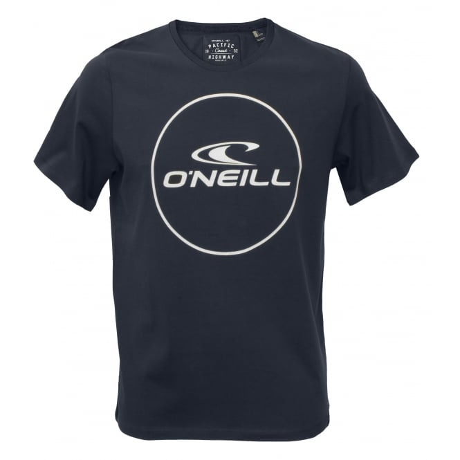 O'Neill Original Crew-Neck T-Shirt, Carbon Blue