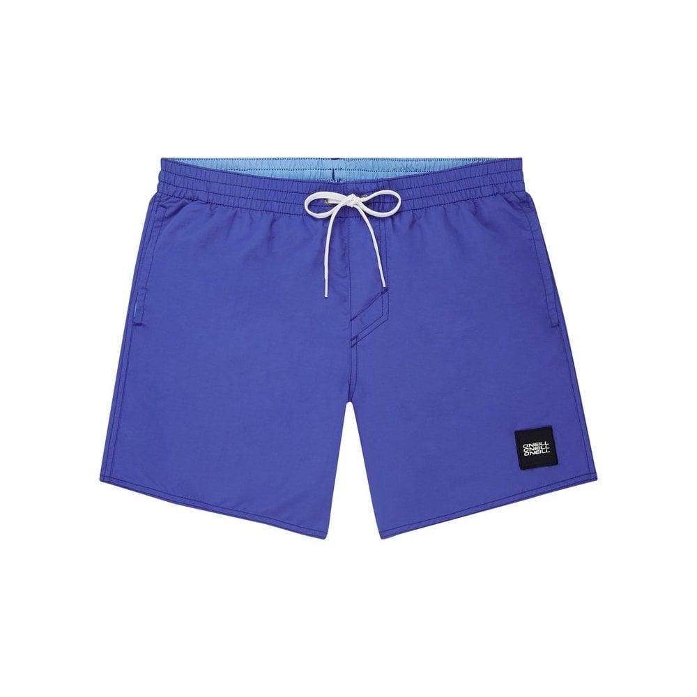 51d92fd2c1 O'Neill Vert Swim Shorts, Dazzling Blue | UnderU Swim Shorts | UnderU