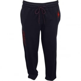 Classic Jersey Lounge Pants, Cruise Navy