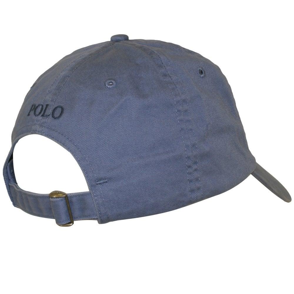 e9eb26b4b195 Polo Ralph Lauren Classic Sport Cap