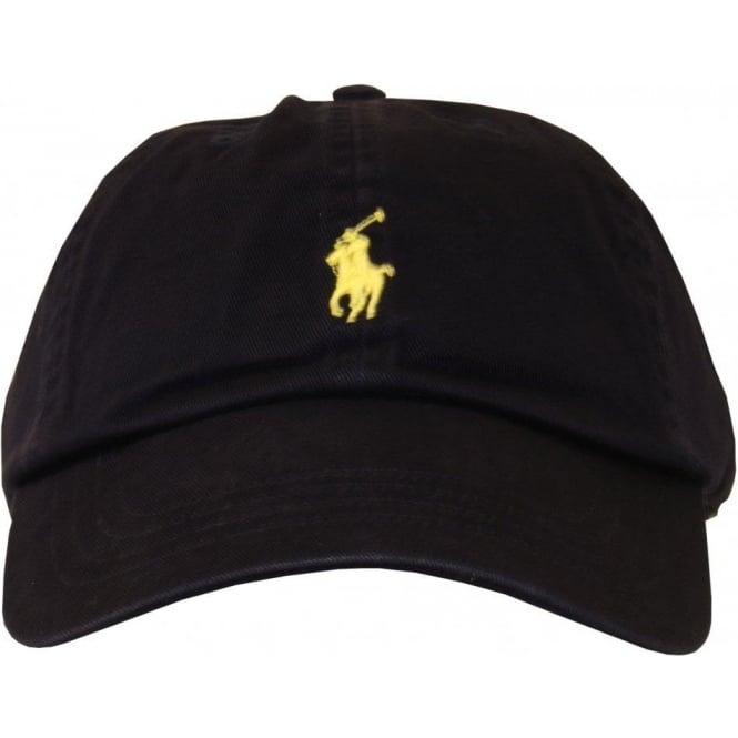 Polo Ralph Lauren Classic Sport Cap fbe7ffaad0b