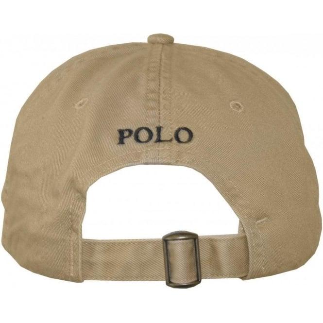 119f55c3fc5d1 Polo Ralph Lauren Classic Sport Cap