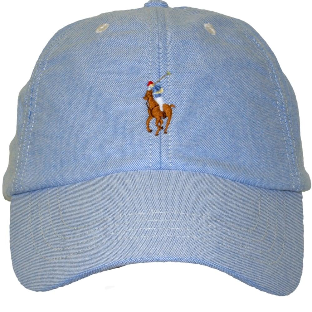 ... Polo Ralph Lauren Classic Sport Cap 9cf3de24a5cd