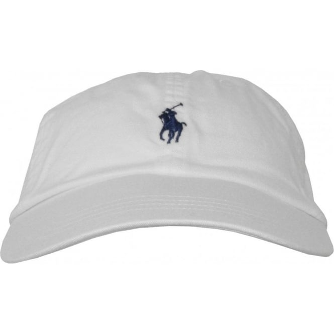 Polo Ralph Lauren Classic Sport Cap 5f4988f6dc0