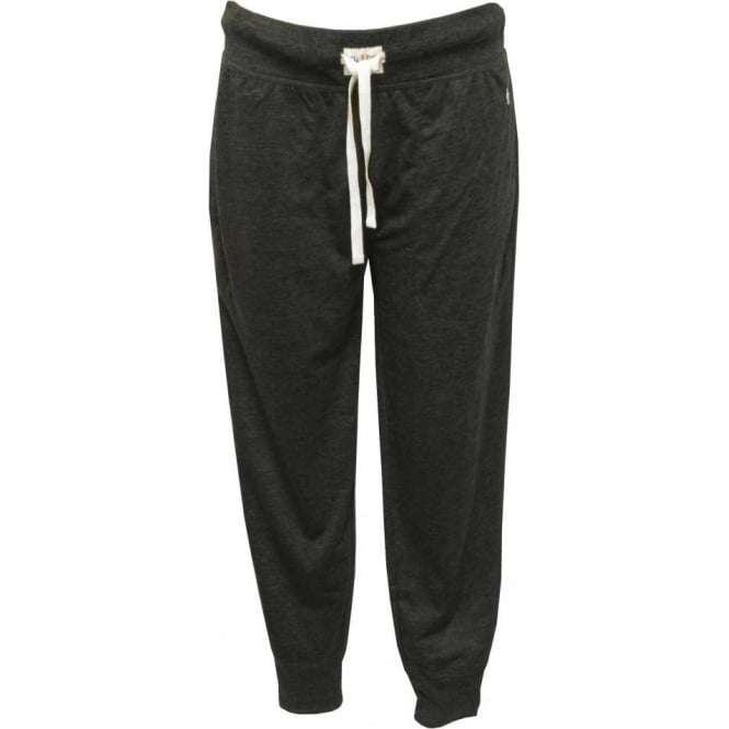 Polo Ralph Lauren Jersey Jogging Bottoms, Polo Black