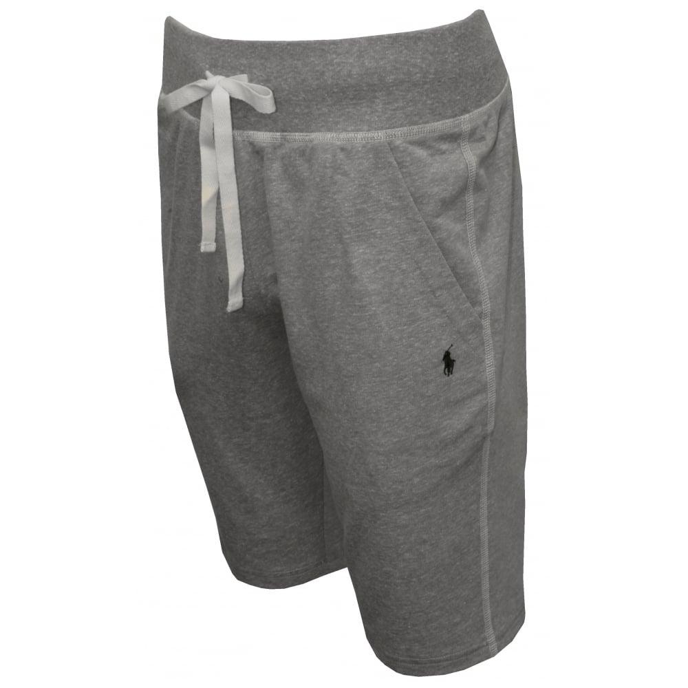 e7dd96416 Polo Ralph Lauren Jersey Jogging Shorts