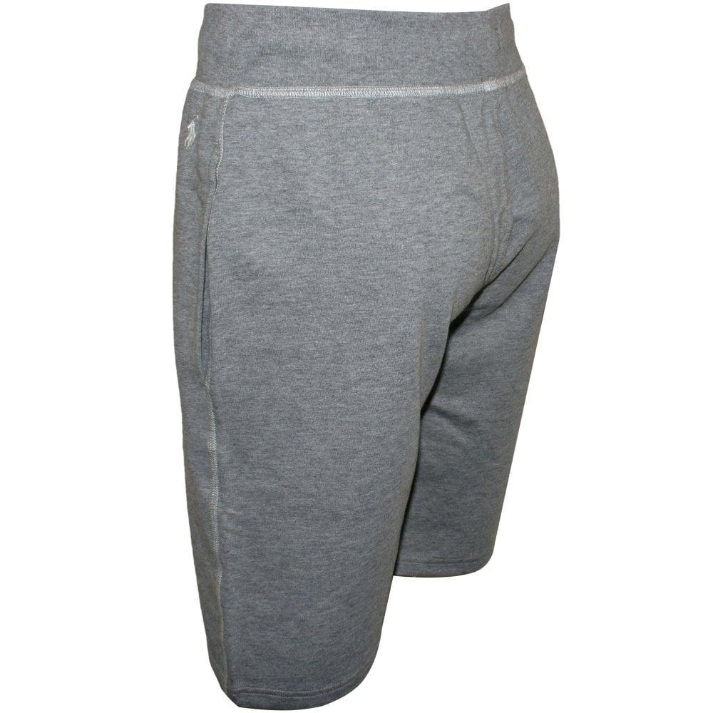 Friendly Ralph Lauren Grey Tracksuit Bottoms Fast Color Activewear