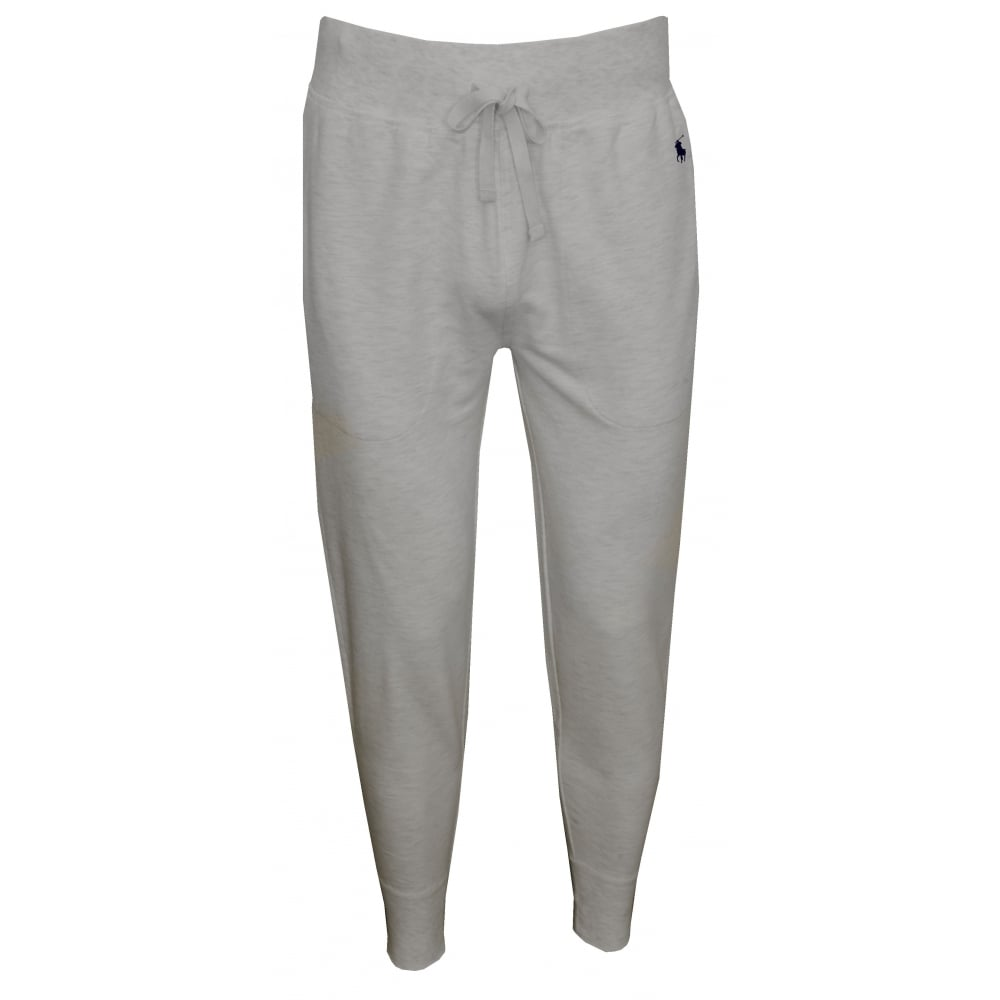 Clothes, Shoes & Accessories Friendly Ralph Lauren Grey Tracksuit Bottoms Fast Color Tracksuits & Sets