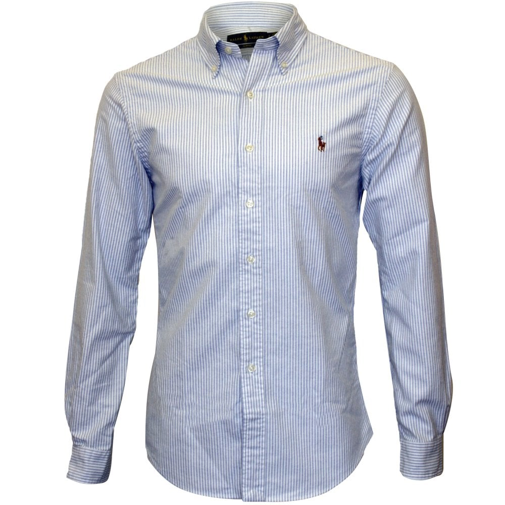 Clothes, Shoes & Accessories Shirts & Tops Mens Ralph Lauren Shirt 15.5 Inch Collar